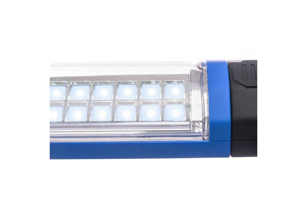 Lanterna Recarregável Alta luminosiodade 60 Leds 12W 9TA31 - King Tony