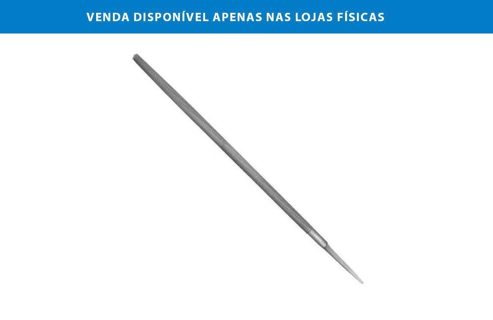 Lima Redonda de 200X4.8 para Motosserra MS260 - STIHL