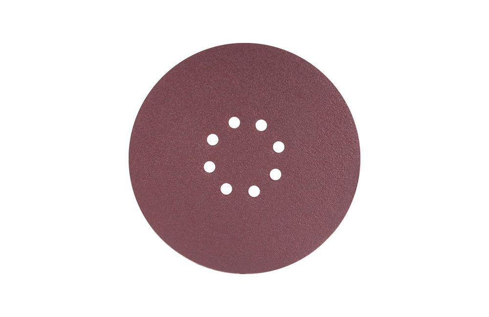 Lixa Circular 225 mm Grão 80 para Lixadeira de Parede