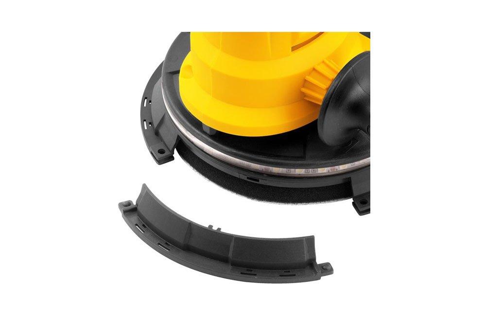 Lixadeira de Parede Portátil 750W 110V LPV-750 - Vonder