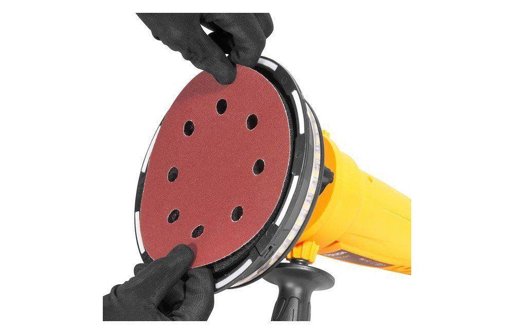 Lixadeira de Parede Portátil 750W 220V LPV-750 - Vonder