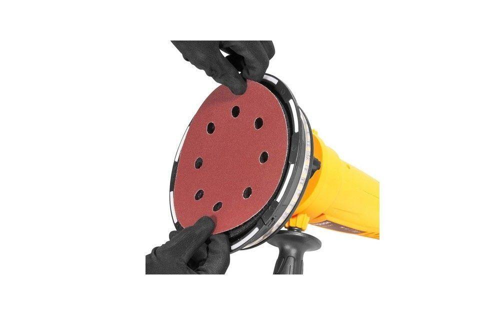 Lixadeira de Parede Telescópica de 1050W 220V LPV-1000 - Vonder