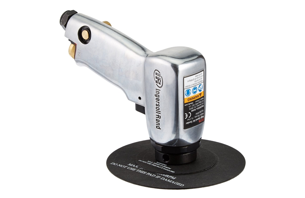 Lixadeira Pneumática Tipo Pistola 18000RPM 317A - INGERSOLL