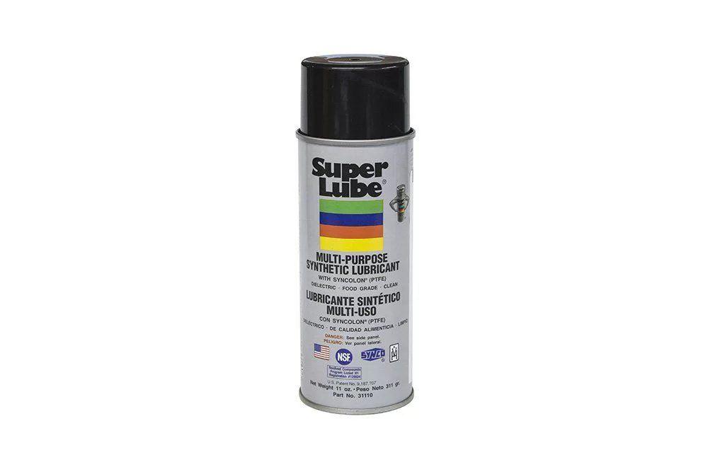 Lubrificante Spray 480 ml Super Lub com Teflon - Loctite