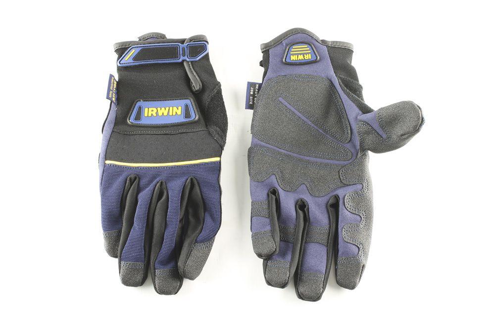 Luva Profissional Heavy Duty 14100 - Irwin