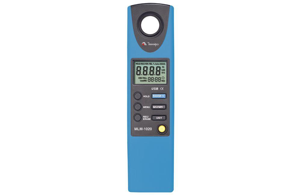 Luxímetro Digital MLM-1020 - MINIPA