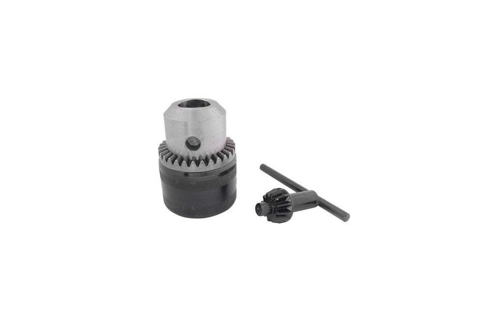 Mandril Cônico de 5 a 20 mm Pesado 20PJ3 Encaixe J3 - Hansa