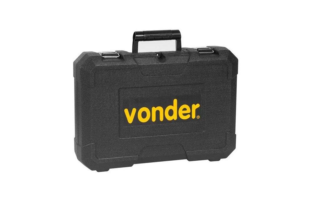 Martelete Perfurador/Rompedor 850W 110V MPV-853 - VONDER