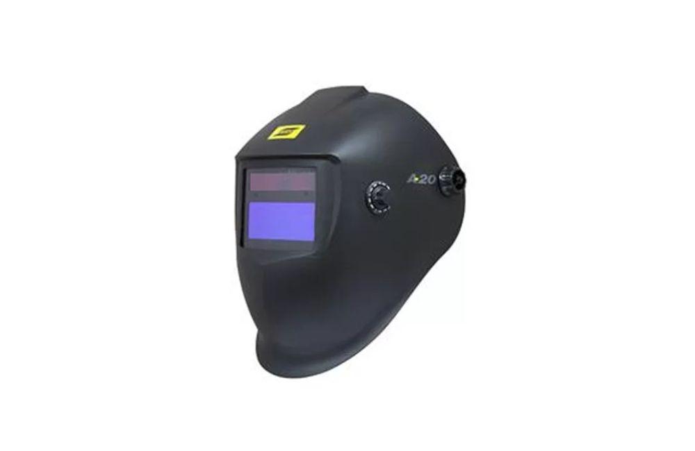 Máscara de Solda com Escurecimento Automático A20 - Esab