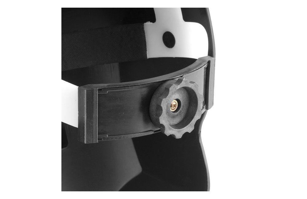 97c7ac7037bb9 ... Máscara Para Solda Visor Fixo Com Catraca VD721 - VONDER - COFERMETA S.A