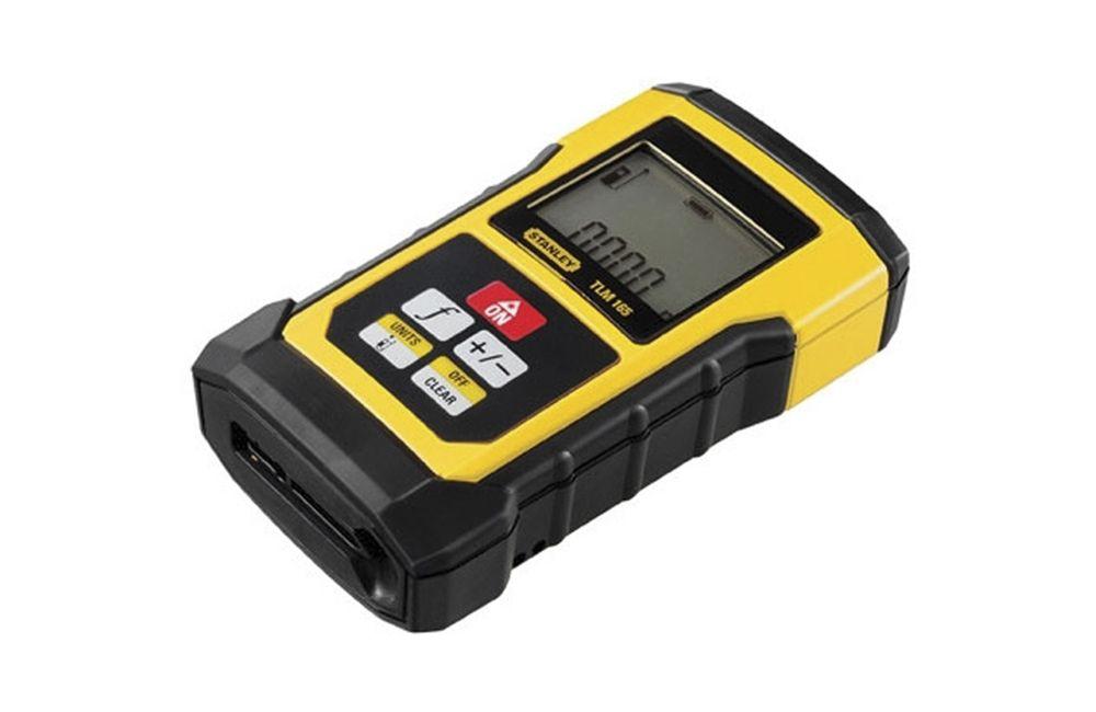 Medidor de Distância / Trena a Laser até 50 Metros TLM-165