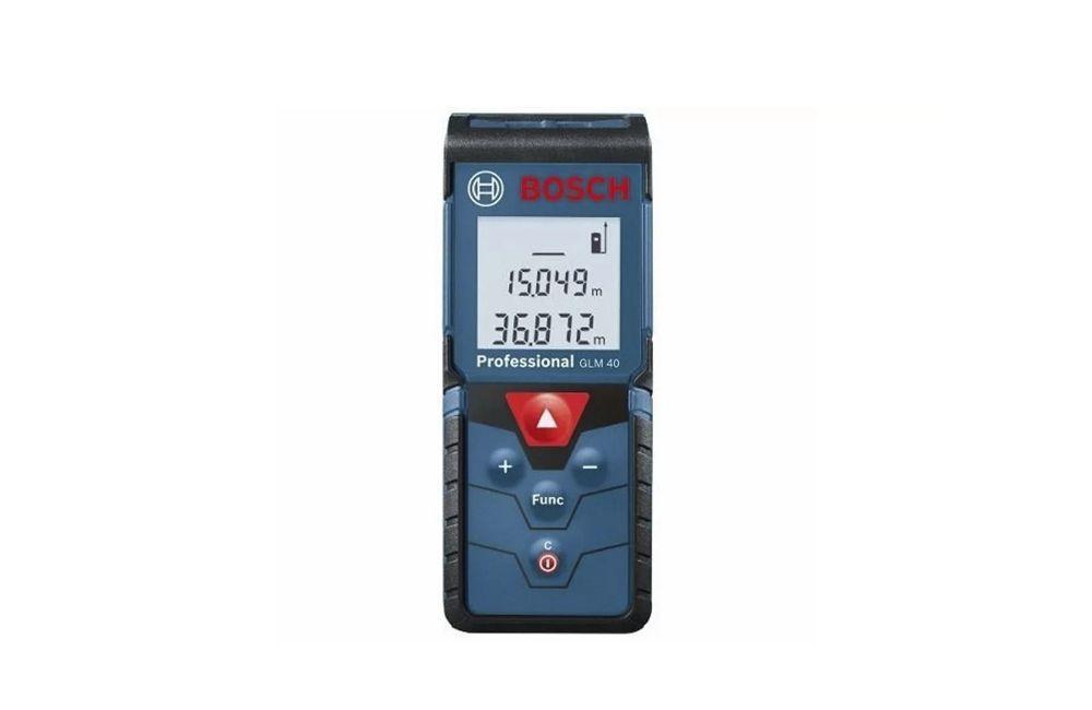 Medidor de Distância / Trena a Laser 40M GLM40 - BOSCH
