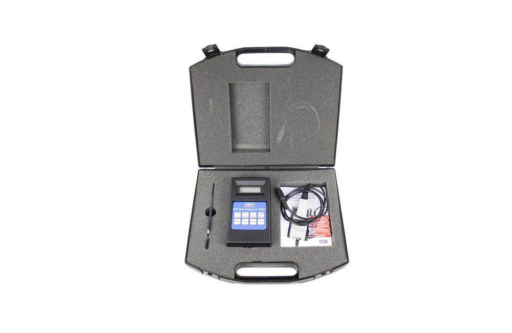Medidor de Tensão de Correia por Frequência PHL FM 10/400 - SKF