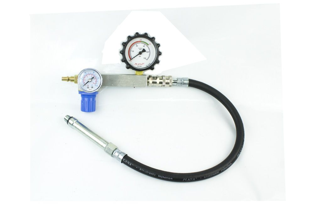 Medidor de Vazão do Cilindro do Motor MVC-3200 Planatc