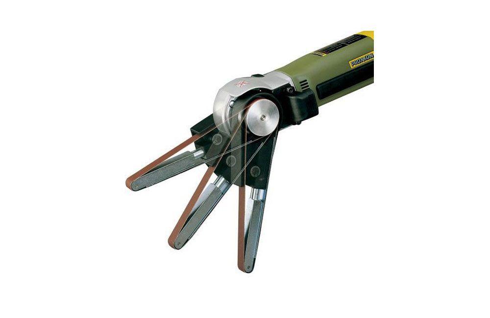 Mini Lixadeira de Cinta 100W 220V BS/E - Proxxon