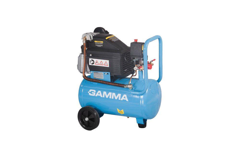 Motocompressor 7,2 PCM Cilindro 24 Litros 127V Gamma G2801