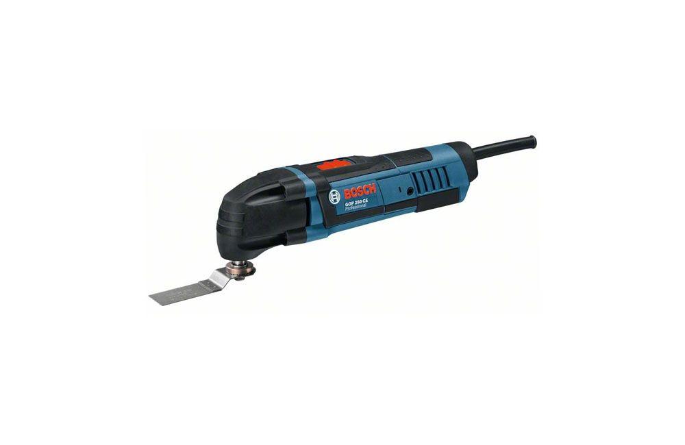 Multicortadora Oscilante GOP 250 CE 110V - Bosch
