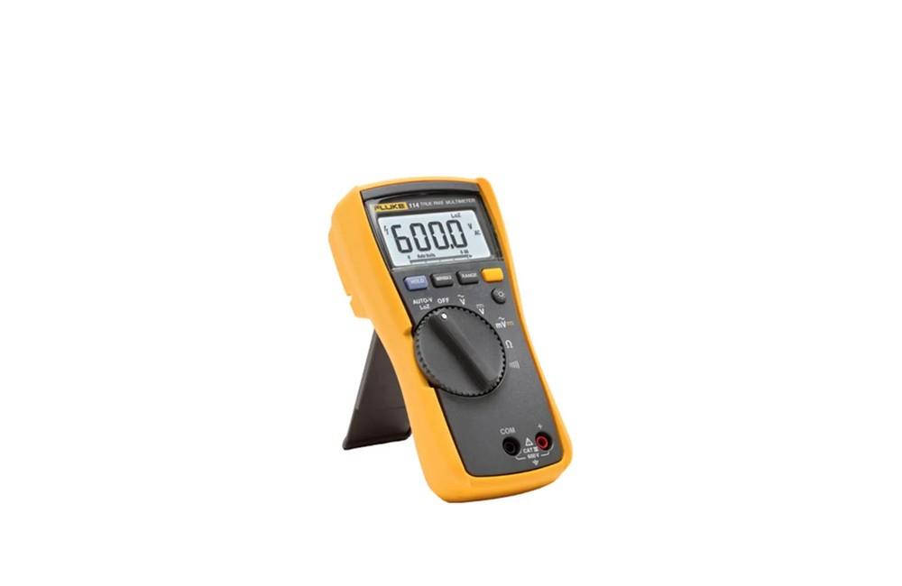Multímetro Digital AC TRMS 114 - Fluke
