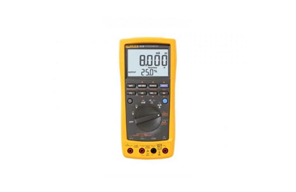Multímetro Digital ProcessMeter 787B - Fluke