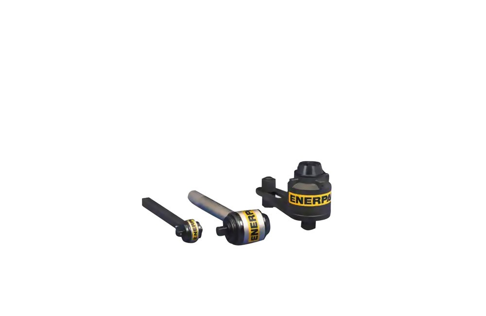 "Multiplicador de Torque Manual de 1/2 a 1"" 2980 Nm E392 - Enerpac"
