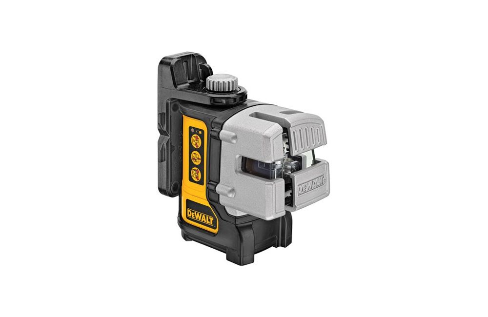 Nivel Laser 15MT 4 Pontos DW089K - DEWALT