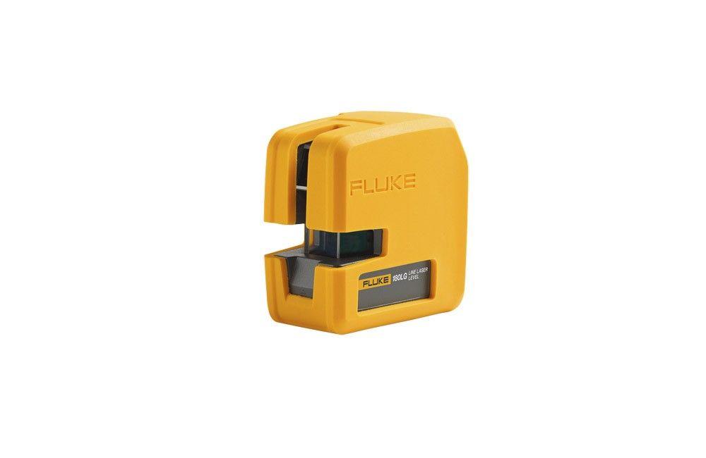 Nível Laser 180 Graus até 60 metros com Detector 180LG - Fluke