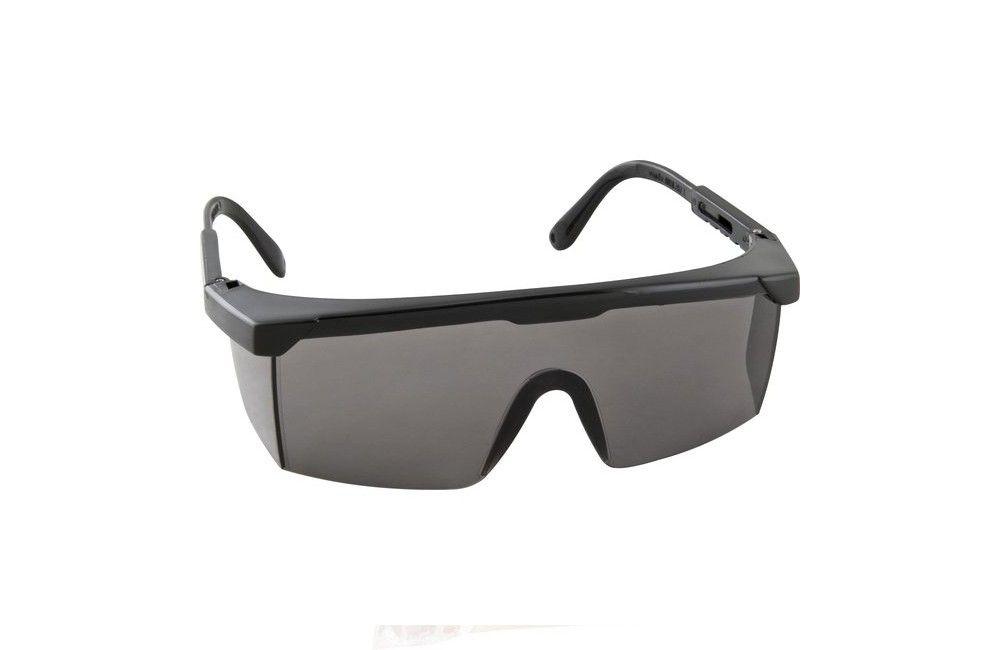 0579db3fc4c8d Óculos de Segurança Foxter Fumê com Proteção Lateral - VONDER - COFERMETA  S.A ...