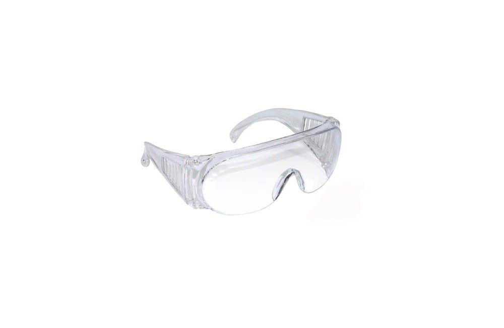 27b67f85359aa Óculos de Segurança Pro Vision Incolor - Carbografite
