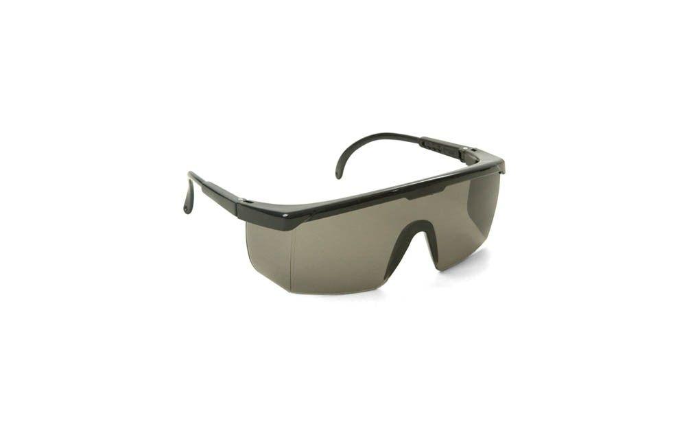 9029daca81f6d Óculos de Segurança Spectra Cor Cinza - Carbografite