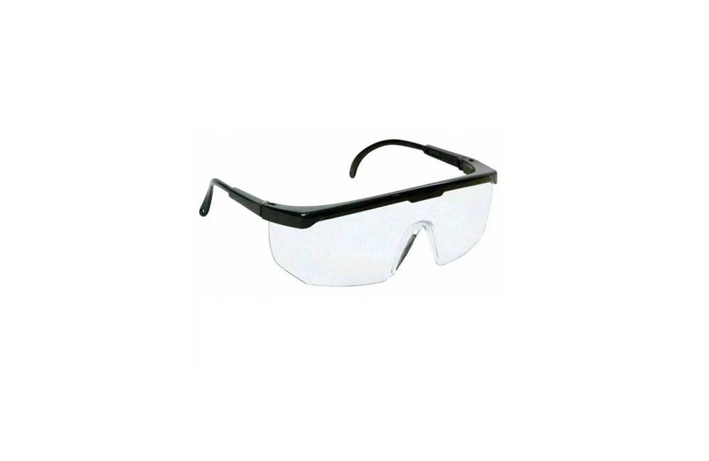fdaf17f1180da Óculos de Segurança Spectra Incolor - Carbografite