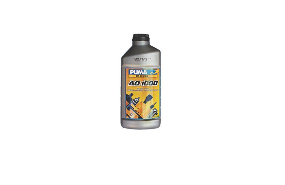Óleo Mineral Lubrificante de 1 litro Puma AO1000