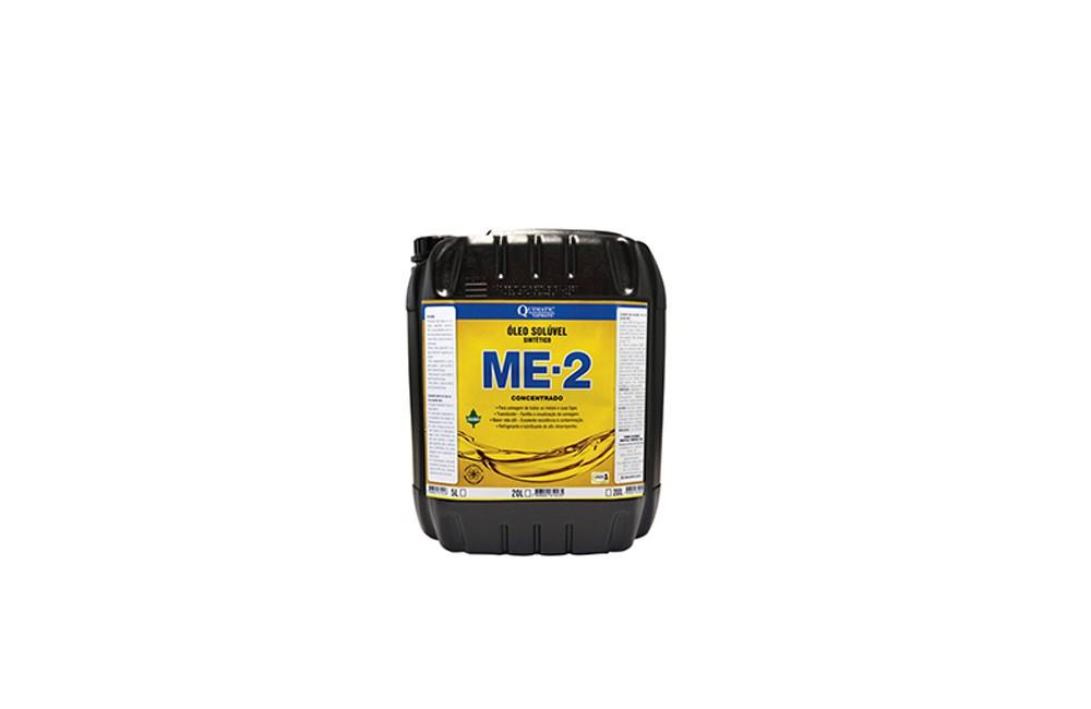 Óleo Solúvel Sintético de 20 litros ME-2 - Tapmatic