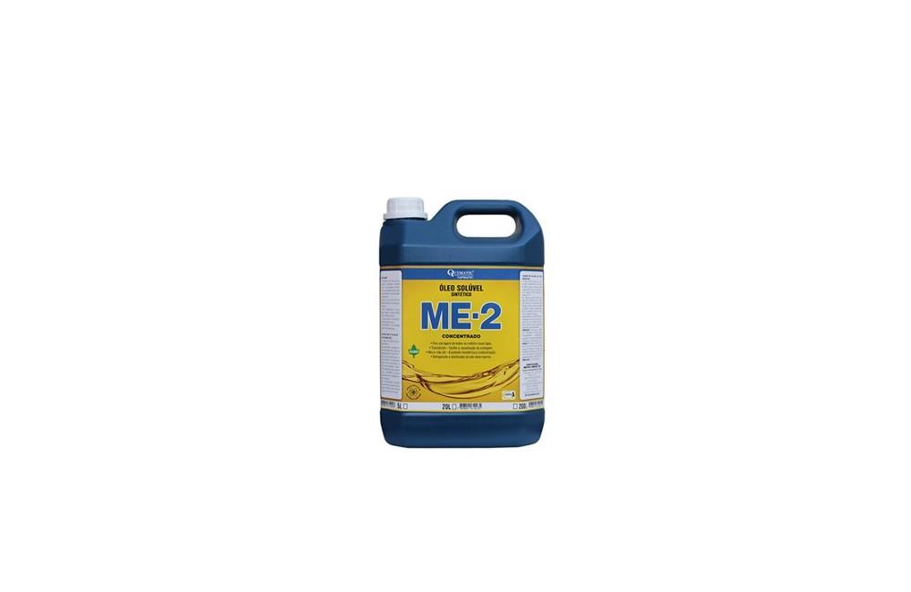Oléo Solúvel Sintético ME-2 5 Litros - Tapmatic