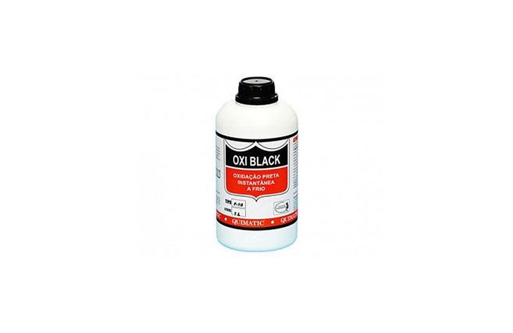 Oxidação Preta Oxi-Black F-10 de 1 litro