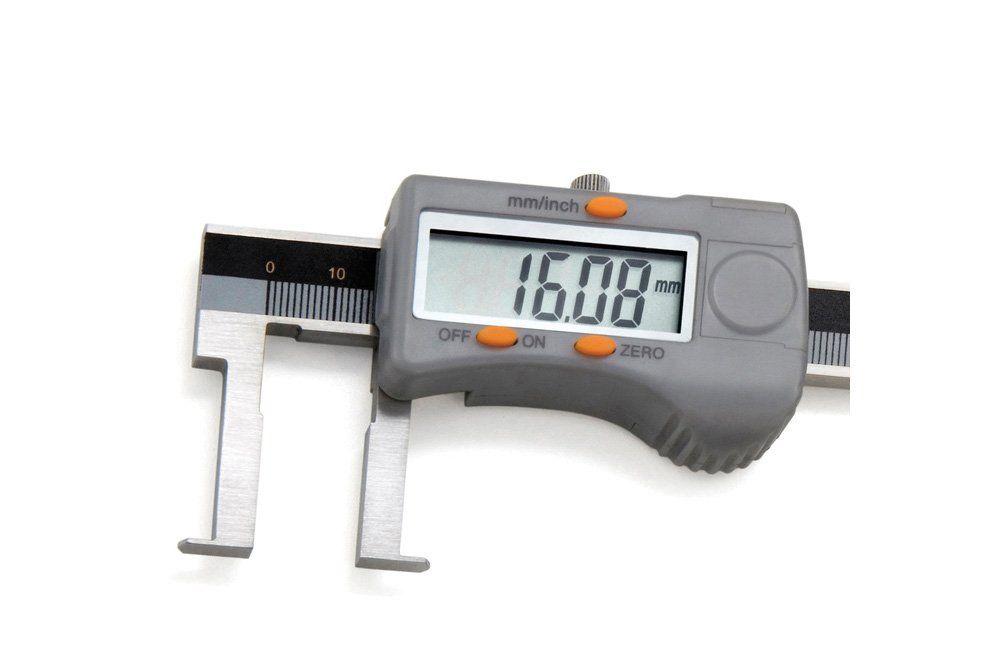 Paquímetro Digital para Canais Internos 150MM 100.221 - DIGIMESS