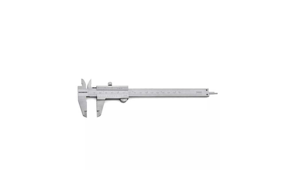Paquímetro Universal Analógico de 300 mm 100.020 - Digimess