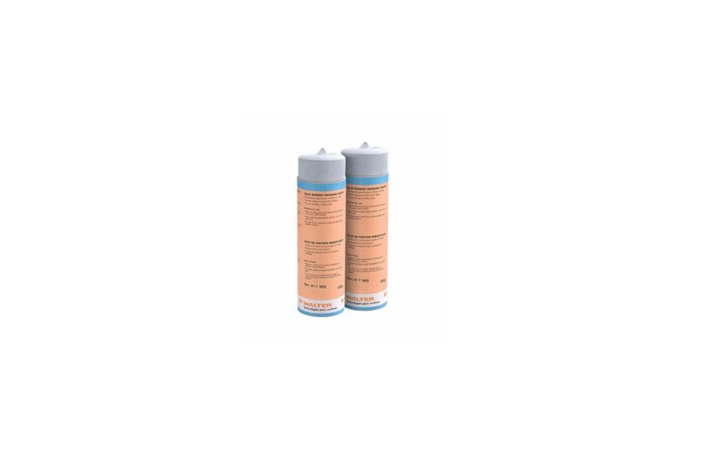 Pasta Azul para Polimento Espelhado 07T905 - Walter