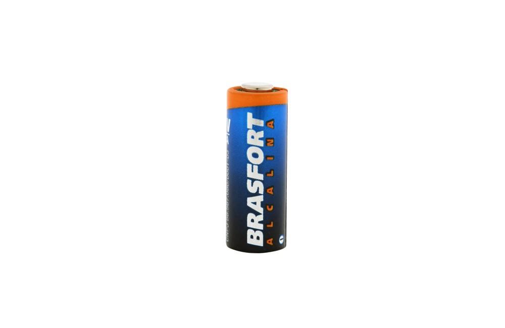 Pilha Alcalina Bateria de 12V 6305 - Brasfort