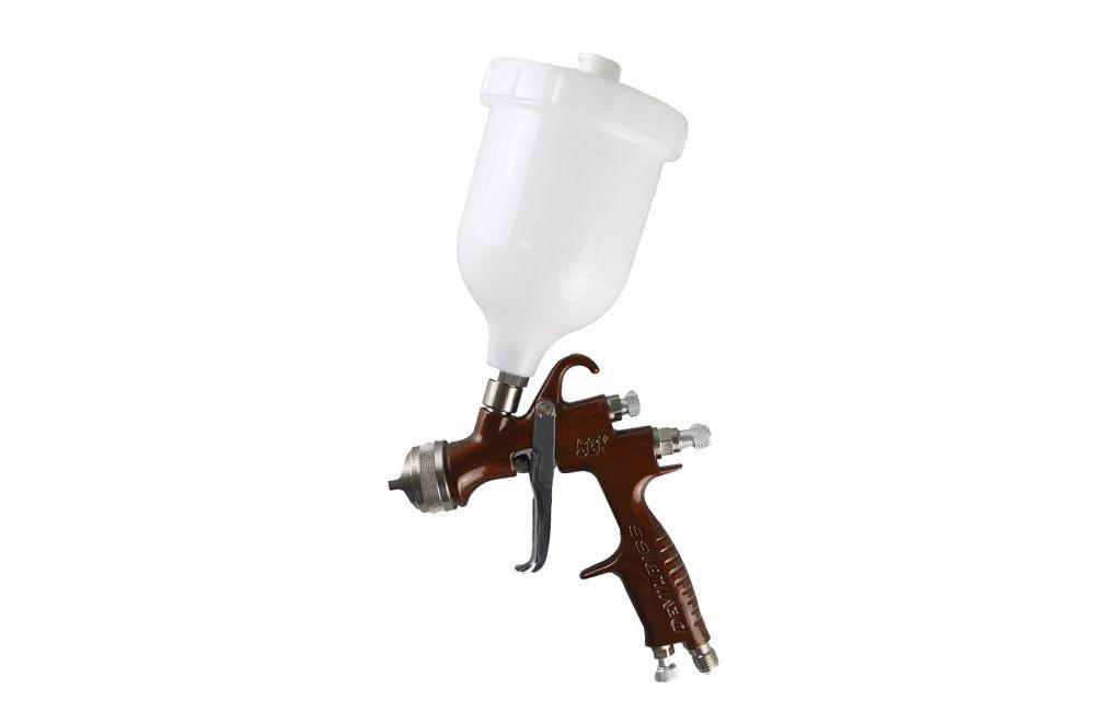 Pistola de Pintura de Gravidade HVLP SGK-600-PR