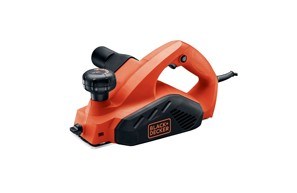 Plaina Elétrica 82MM 7698 110V - Black e Decker