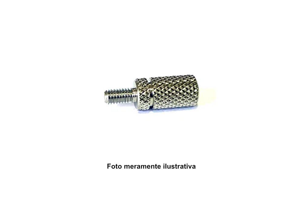 Prolongador 100 mm para Relógio Comparador 303614 - MITUTOYO