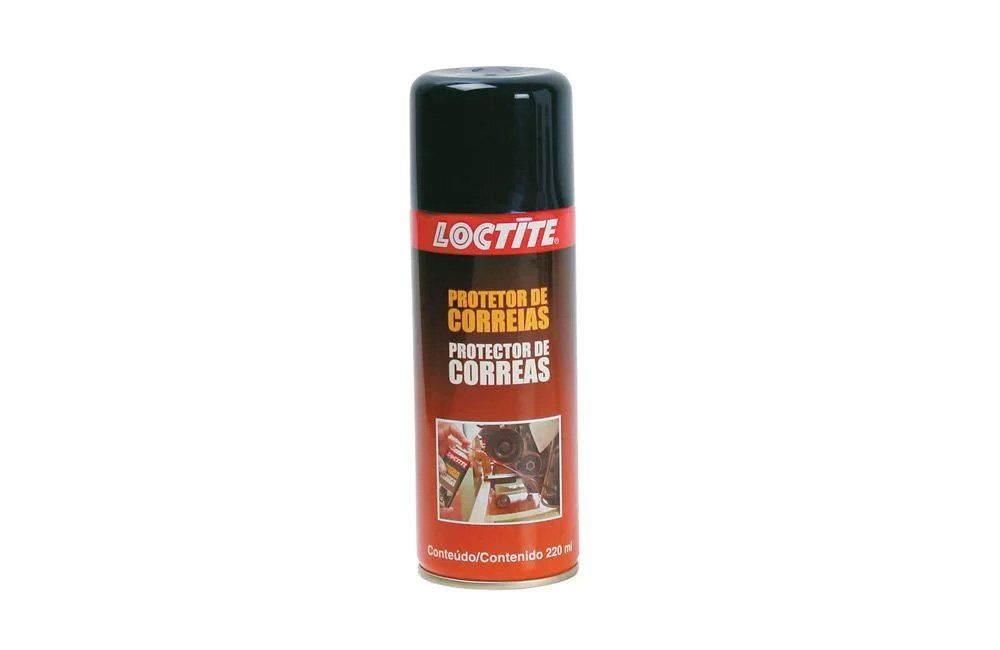 Protetor de Correia Spray 220 ml Loctite