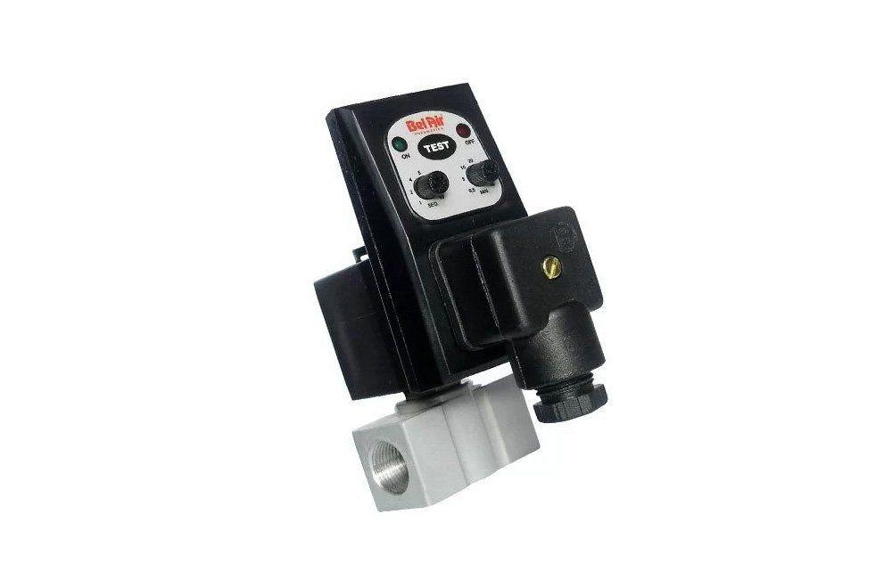 """Purgador Eletrônico para Compressor de 1/2"""" PGE2400-5"""