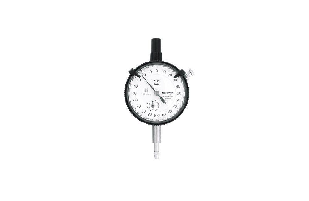 902e57bcbd6 Relógio Comparador de 0 a 5 mm Resolução de 0