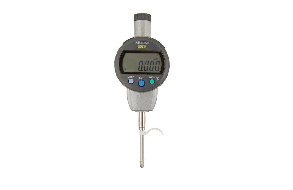 Relógio Comparador Digital 25.4 mm 543-470B - Mitutoyo