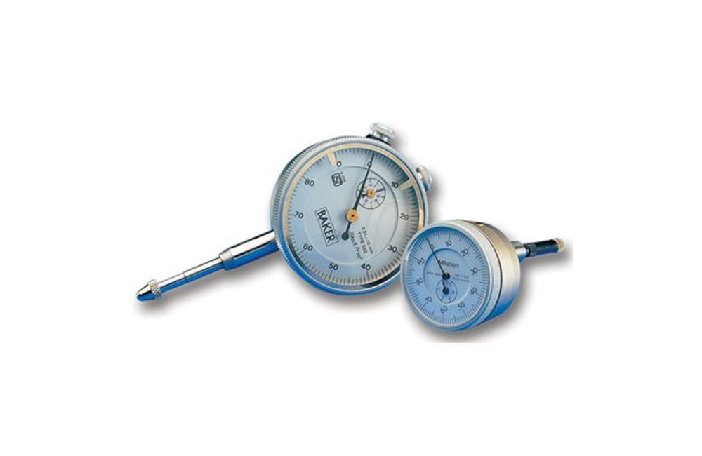 Relógio Comparador TMCD 10R - SKF