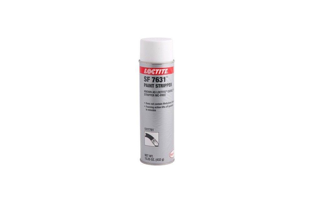 Removedor de Juntas Spray de 400 ml SF 7631 - Loctite