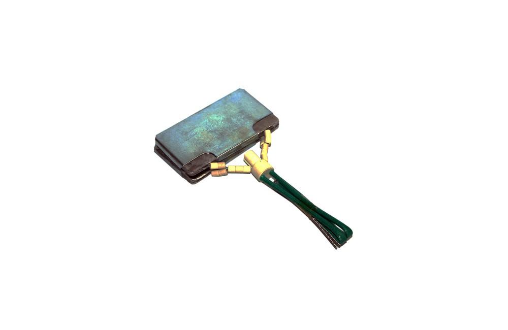 Resistência para Ferro de Solda Machadinha 180W 110V - Fame