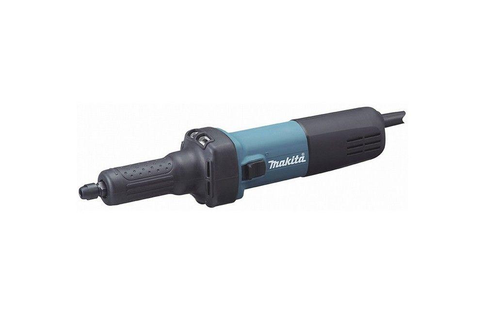 Retífica Manual 6mm GD0601 400w 110V - Makita
