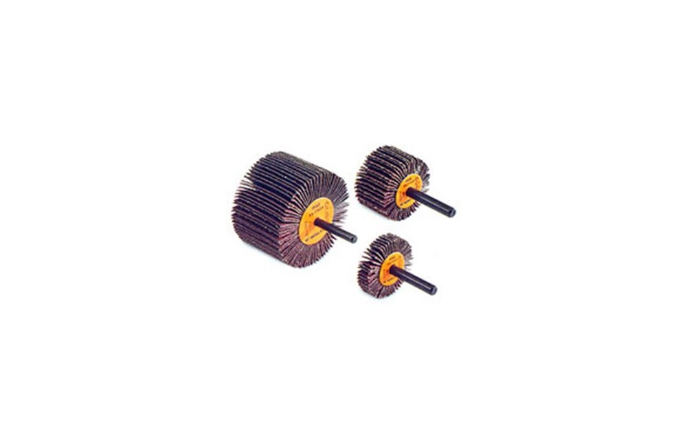 Roda Lixa de 50 x 25 mm Grão 80 15F-308 - Walter